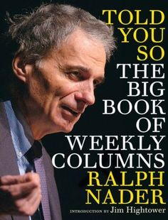 Told+You+So:+The+Big+Book+of+Weekly+Columns