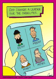 Inherit the Mirth Comic Strip on GoComics.com