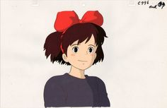 kiki's delivery service - Google Search