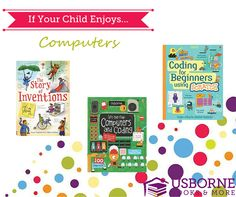 Best of Usborne for Computer Study http://c5614.myubam.com