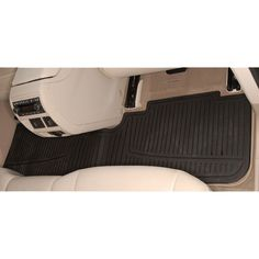 These precisiondesigned mats fit the floor exactly Their deepribbed pattern collects rain mud snow and other debris for easy cleaning Nibs on the back Cadillac Srx, My Ride, Floor Mats, 1 Piece, Adidas Sneakers, Weather, Flooring, Mud, Rain