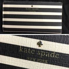 This adorable #katespade wallet could be yours!  Pick it up at #cmselma!  Open 10-8 today .
