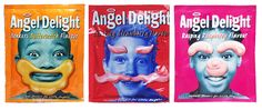 Angel Delight From my childhood :O Angel Delight, Nostalgia, Childhood, Fictional Characters, Infancy, Fantasy Characters, Childhood Memories
