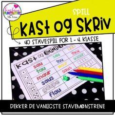 Kast & Les Spill - Teaching Funtastic Teaching, Education, Onderwijs, Learning, Tutorials
