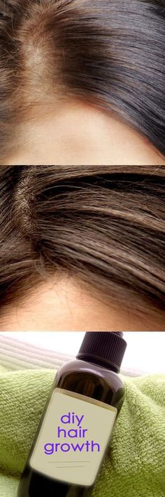 Grow long thicker hair for summer