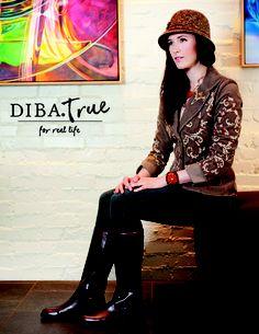 Diba True Fall 2013 DAY CRUIZER!  #boots #dibatrue