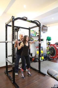 A #Bologna #allenamento di #tonificazione per lo sviluppo #muscolare e per il #dimagrimento  #PersonalTrainer #fitness #muscoli #cellulite #ritenzioneidrica #tonificare #palestra
