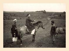 Phong Vũ Blog: Ảnh cổ Việt Nam và tư liệu - phần 1