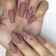 Imagem de nails and Nude