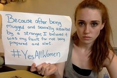 #sad #rape #girl #facts #yesallwomen #women #look #rights