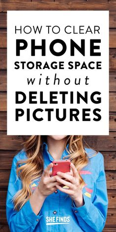 How To Clear Phone Storage Space Without Deleting Pictures Life Hacks Computer, Iphone Life Hacks, Computer Basics, Computer Tips, Android Phone Hacks, Cell Phone Hacks, Smartphone Hacks, Ipod, Iphone Ringtone
