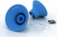 Earphone Speaker Amplifiers