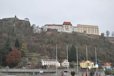 """""""Passau, Germany – The City on Three Rivers""""  View more at: www.kendrathorntontravel.com"""