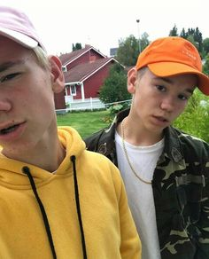 Marcus and martinus being sexy day 8 I Go Crazy, True Love, My Love, Twin Boys, I Got You, Handsome Boys, Cute Boys, Good Music, Mac