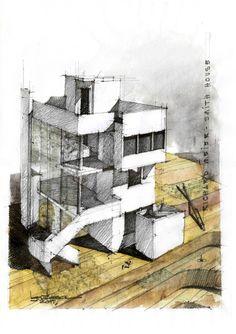 Vlad Adrian Ignatescu: Introduction to Architecture