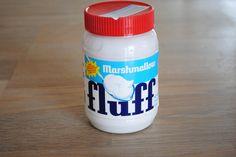 #Marshmallow #Fluff <3