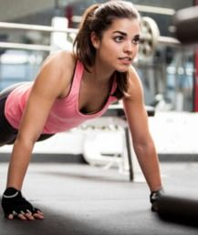 In need of an effective way to tone up this summer? Click here for Burpee 101: what they are and how you do them!