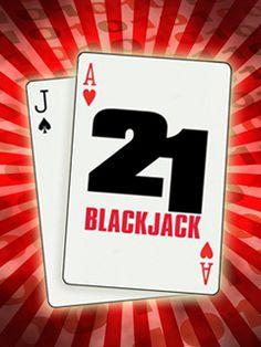 7) 9 Letter word in red - Blackjack!