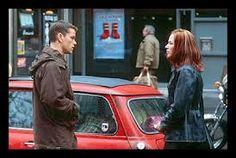 The Bourne Identity - Jason Bourne & Marie Franka Potente, Matt Damon dream criminal couple Love The Bourne Ultimatum, Bourne Supremacy, The Bourne Identity, Great Movies, New Movies, Matt Damon Jason Bourne, Bourne Movies, Franka Potente, Doug Liman