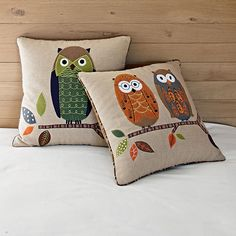 On a Limb Pillow Covers | The Company Store