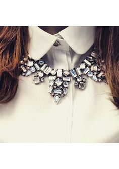 Be Beautiful Statement Necklace 22,90 € #happinessbtq