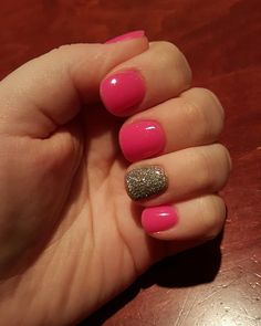 The Gorgeousness That Is My Pink Nails Nexgen Nexgennails Freshnails Colors