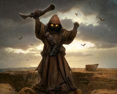 star wars jawas | Unidentified Jawa warlord - Wookieepedia, the Star Wars Wiki