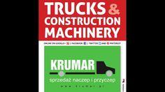 TRUCKS & CONSTRUCTION MACHINERY   November 2016