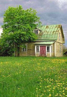 Abandoned.........