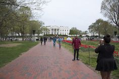 Where we live is where others vacation. US world News Reported ranked DC as the #8 best place to visit in the country.