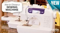 All it takes is one Google search to get overwhelmed by the amount of sewing machines that are on the market. How do you know which machine is best suited to your needs? http://bit.ly/1K9fvvQ #NSC #learnmoresewmore #LetsSew