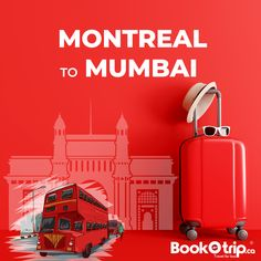 Cheap Flights from Montreal to Mumbai, Travel for less with BookOtrip. Exclusive phone only flight deals on Montreal to Mumbai Flight tickets. Best Airfare Deals, Hand Baggage, Cheap Flight Deals, Air China, Book Cheap Flights, Travel Dating, Airline Tickets, British Airways, Most Beautiful Cities