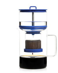 Cold Bruer Drip Coffee Maker http://www.surlatable.com/product/PRO-1605237/?affsrcid=Aff0001&CAGPSPN=pla&CAWELAID=120120820000091707&catargetid=120120820000119765&cadevice=c
