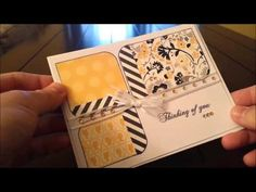 Red Cat Cards - 2016 Thinking of You Cards - YouTube