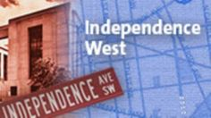 """Independence West"" -- An English-language international entertainment, pop culture, sports and current events show."