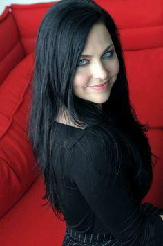 Amy Lee @ EMI - Köln, Germany - 06/09/11 (?)