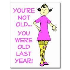 Funny Birthday Cards for Women | birthday cards birthday gifts birthday presents 21st 25th 30th 35th ...