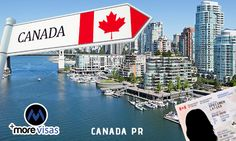 Various #immigration programs of #Canada under that an individual could apply for becoming #CanadaPR. https://www.blog.morevisas.com/how-to-get-canada-pr/