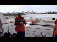Carnival Pride cruise ship muster drill