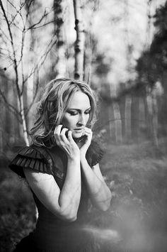 Anita Lipnicka, Polish singer