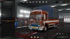 Bus Games, Ashok Leyland, Trucks, Truck