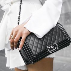 Currently coveting a new bag for Spring. : @elle_ferguson // Follow @ShopStyle on Instagram to shop this look
