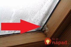 Pre všetkých, ktorý majú problém so zahmlievaním okien v kúpeľni alebo inde v byte: Toto funguje doslova ako kúzlo, za minútku máte pokoj!
