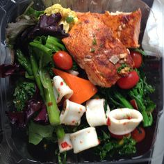 TOP NYC SALADS TO KEEP YOU LOOKING GOOD ‹ Teresa Tastes: Where To Eat, What To Wear