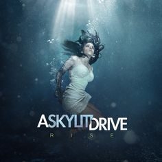 Amazon.co.jp: A SKYLIT DRIVE : Rise - ミュージック