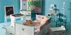 NUAR Hello Kitty kollektion hos Ilva - det skal være sjovt at være barn, og forældrene synes det er skønt med vores nye nordiske design.