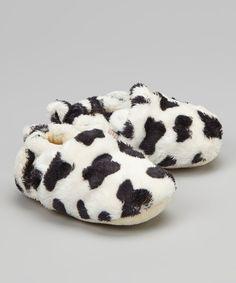 Cow Booties