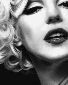 Marilyn by ~sweetdreams188 on deviantART  || This image first pinned to Marilyn Monroe Art board, here: http://pinterest.com/fairbanksgrafix/marilyn-monroe-art/ ||