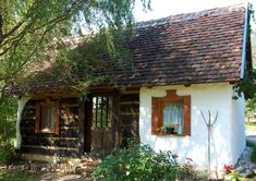 Family Roots, Hungary, To Go, Places To Visit, Cottage, Houses, House Design, House Styles, Travel