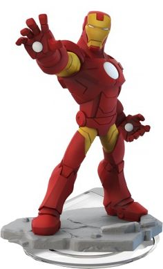 Disney Infinity 2.0: Iron Man